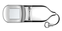 Biometric Flash Drive