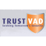 Ghada Security (TrustVAD) Logo