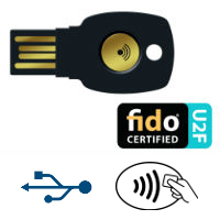 FIDO U2F Authentication SDK and Management System.
