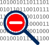 Prevent reverse engineering of binary application code